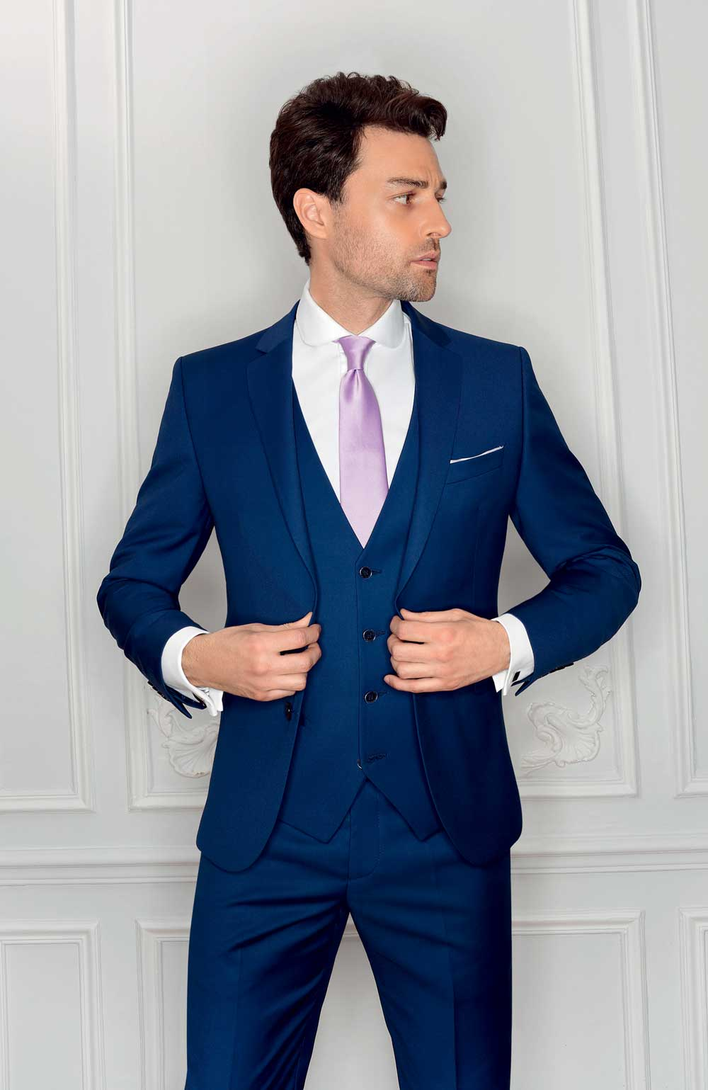 Costumes martine mariages - Costume homme mariage ...